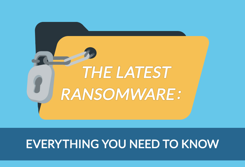 The latest Ransomware: Everything you need to know
