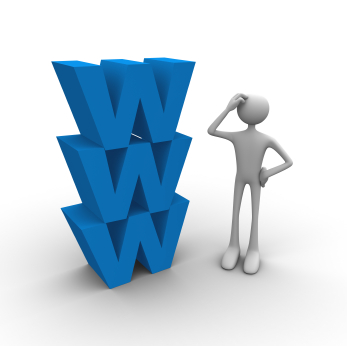 Domain Names and Website Hosting - A Beginners Guide